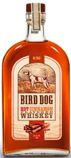 Bird Dog Whiskey Hot Cinnamon 750ml